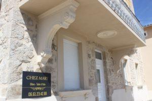 Entrée - Chez Mary - Vanosc Ardèche