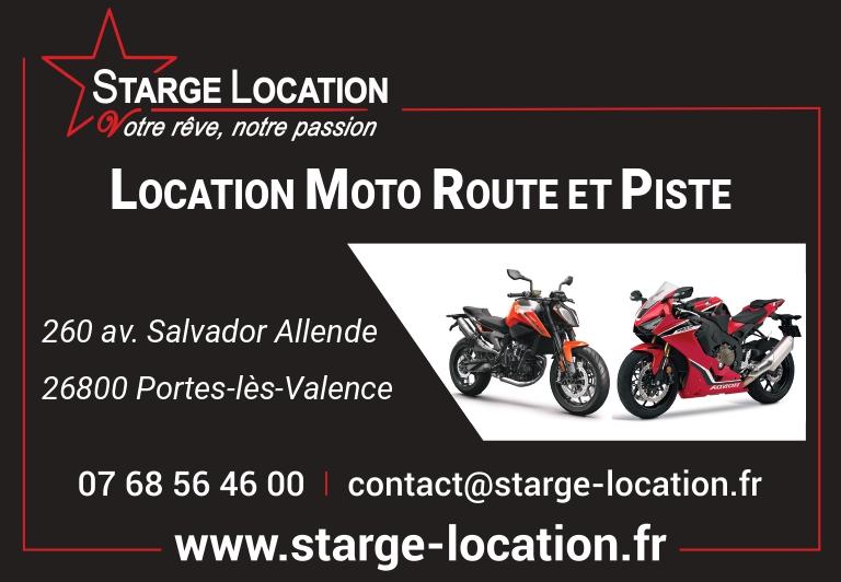 STARGE LOCATION