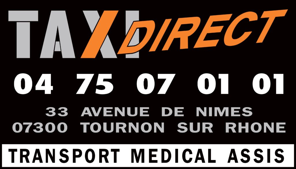 TAXI DIRECT SECOURS
