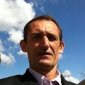 Ludovic Blanc